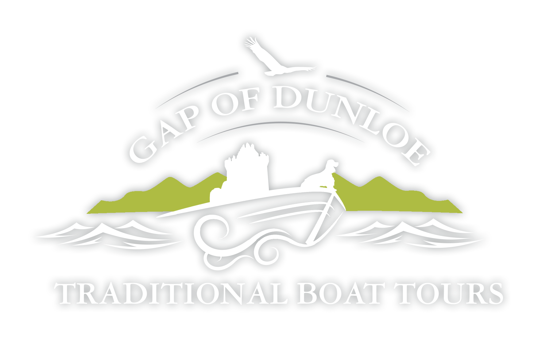 Gap of Dunloe Traditional Boat Tours, Killarney Logo