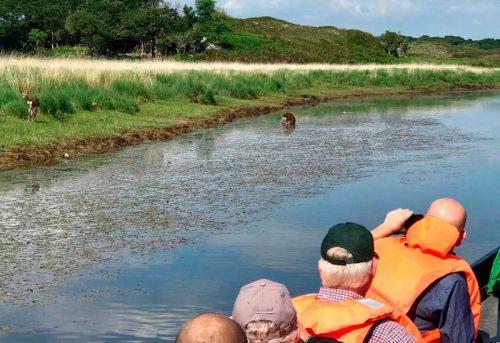 Gap of Dunloe Traditional Boat tours, Killarney